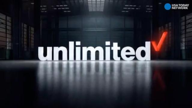 Here's how Verizon's unlimited plan stacks up to competitors