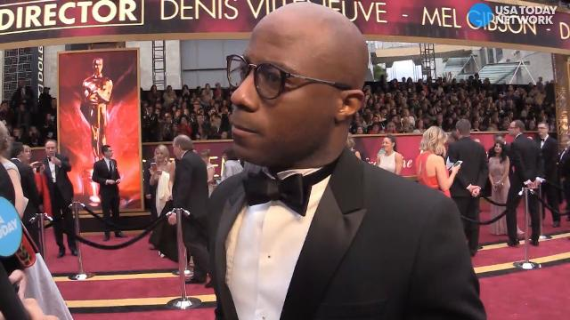 Barry Jenkins, director of the Oscar-nominated film 'Moonlight,' talks about the influences in the movie.