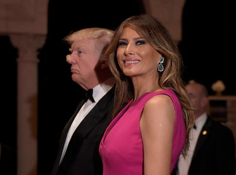 An unnamed New York Times reporter was reportedly overheard calling the First Lady a derogatory word and has since been disciplined by the paper.