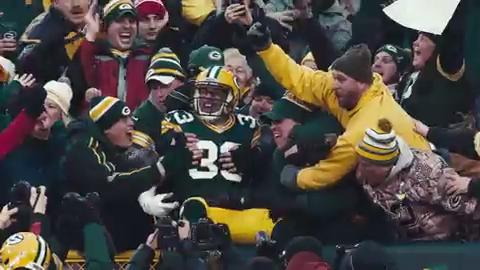 Ad Meter 2017: NFL - Inside These Lines