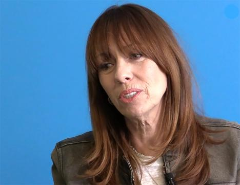 Mackenzie Phillips talks to USA TODAY's Bill Keveney about her new book, 'Hopeful Healing,' working as an alcohol and drug counselor and making a guest appearance on Netflix's reboot of 'One Day at a Time.'
