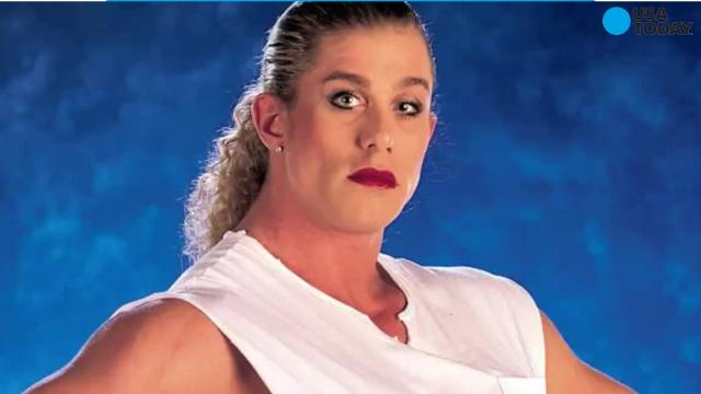 Bass made her WWF debut in 1999.