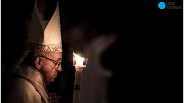 Pope Comments On 'Double Life' Catholics