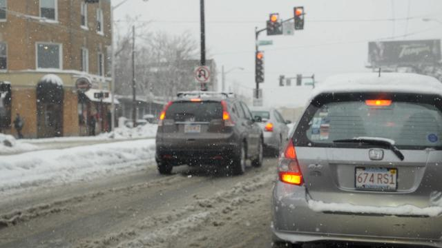 5 essential items to keep in your car all winter