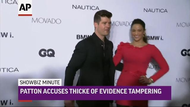 ShowBiz Minute: Jenner, Thicke, Beyonce
