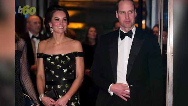 Why we never see Prince William and Princess Kate holding hands