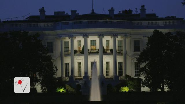 White House shares wrong versions of executive orders