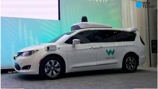 The complaint said that Uber and Otto, acquired by the ride services company in August, stole confidential information on Waymo's lidar sensor technology.
