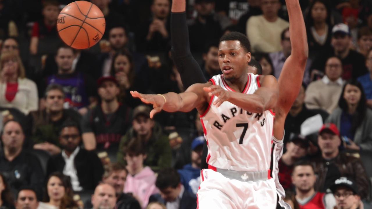 Who's Better? Kyle Lowry or John Wall