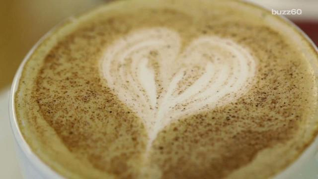 Drinking coffee could extend your life