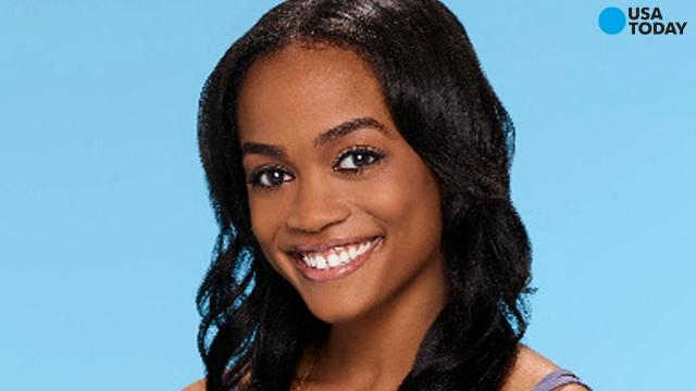 Though she is still in the running on the 'Bachelor,' Rachel Lindsay confirmed on The Ellen DeGeneres Show that Nick Viall sends her home in a future episode.