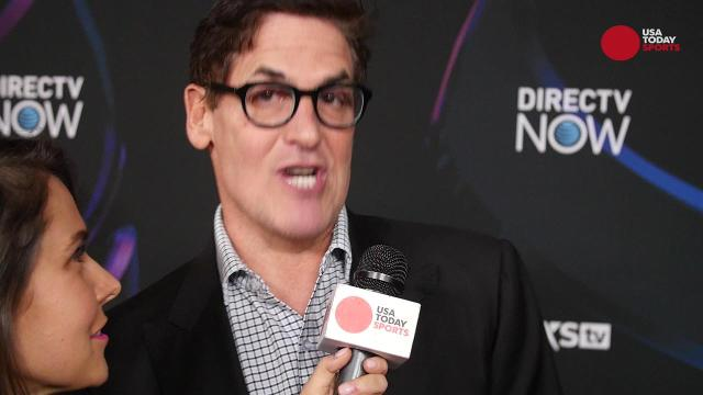 Mark Cuban gives Donald Trump advice