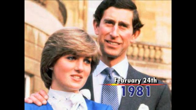 Highlights of this day in history:  President Andrew Johnson impeached; The Nazi Party holds its first major meeting; Manila liberated during World War II; Britain's Prince Charles, Lady Diana Spencer engaged; Lauryn Hill's Grammy feat.  (Feb. 24)