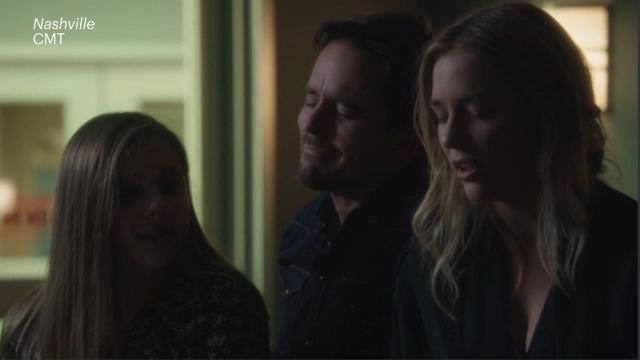 'Nashville' lost someone very special in Thursday night's episode.
