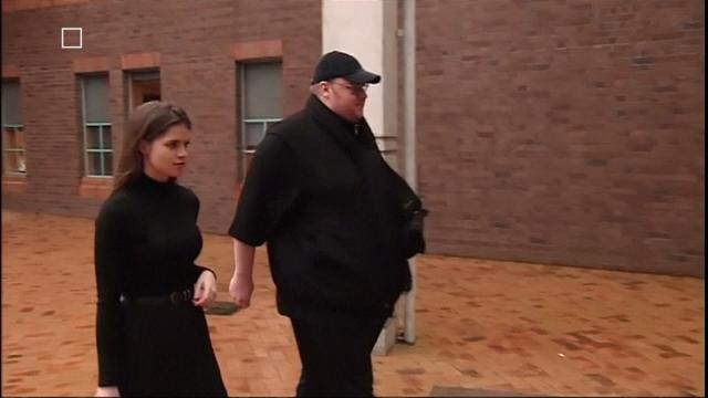 New Zealand judge rules Kim Dotcom can be extradited to the U.S.
