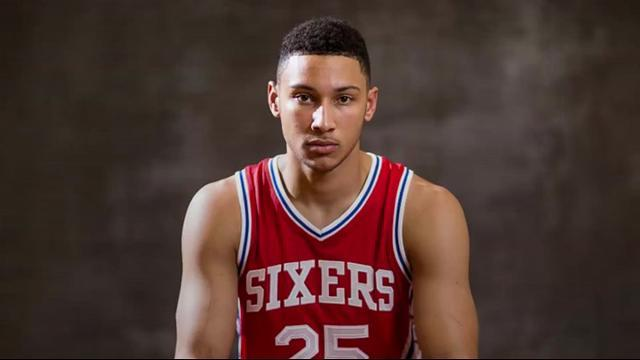 76ers announce Ben Simmons won't play this season