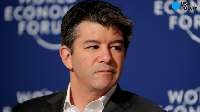 Uber's chief executive has ordered an urgent investigation into a sexual harassment claim by a female engineer. The engineer alleges her prospects at the company evaporated when she complained about advances from her boss.