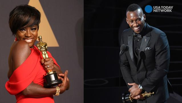 After past Oscars faced backlash for a lack of diversity in nominations and winners, the 2017 Academy Award winners may have represented the most diverse group ever.