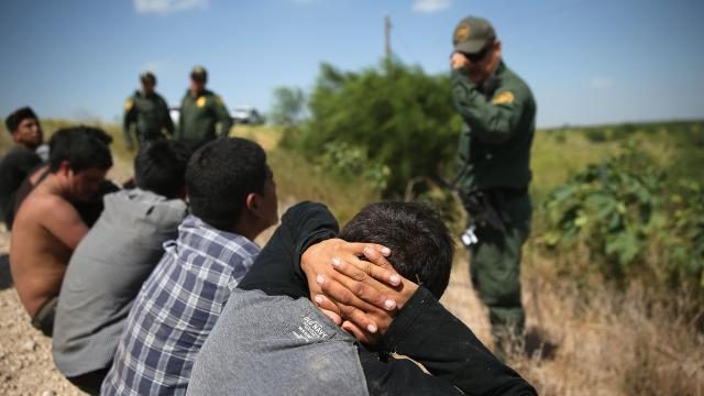 Under former President Barack Obama, total deportations from the U.S. were down, but the harshest type of deportation was up. 