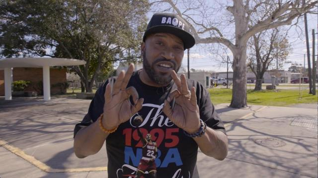 Rapper Bun B shoots armed intruder in his Houston home who tried to steal his car, police say