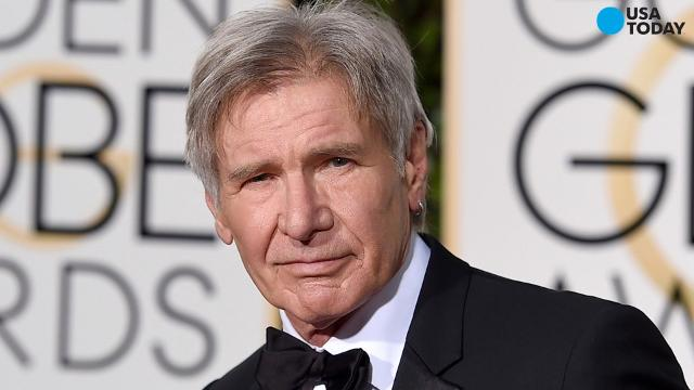 Actor Harrison Ford was piloting a small plane that flew over a 737 passenger plane when he landed on a taxiway that runs parallel to the runway.
