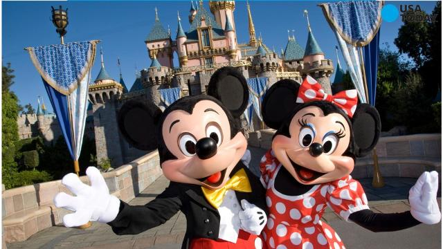 Disneyland's history is full on interesting facts. Do you know them all?