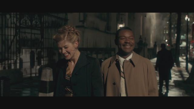 Review Love Breaks Barriers In A United Kingdom