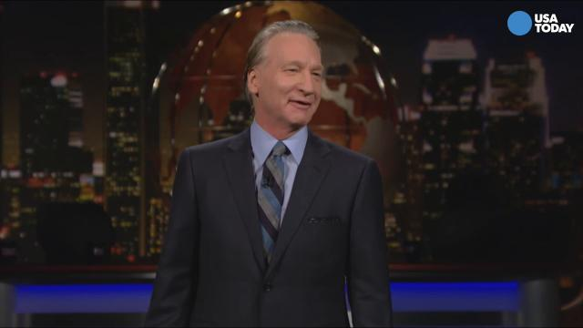 The late-night comics take a look at the ban on a ban. Watch our favorite jokes, then vote for yours at opinion.usatoday.com.