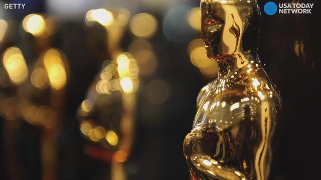 Iranian Oscar winners weren't present to accept their awards on their big night. They say it was in protest of President Trump's immigration ban.
