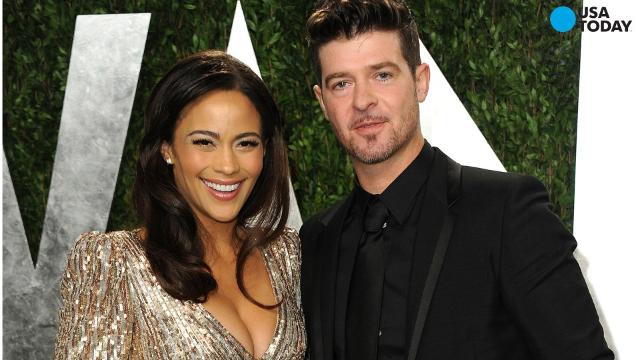robin thicke s ex wife accuses him of evidence tampering in custody