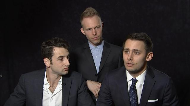 'La La Land' songwriters thrilled about Oscar noms