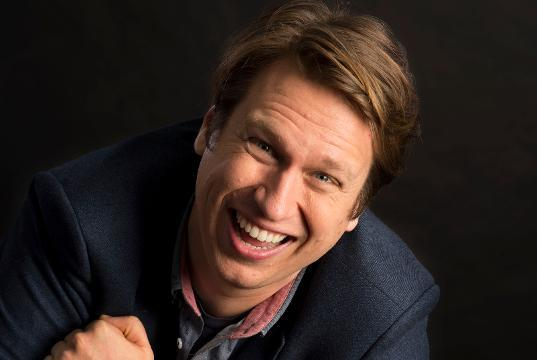Pete Holmes HBO show 'Crashing\u0022