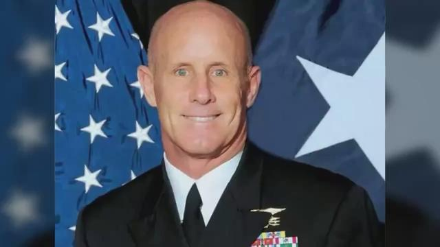 Reports: Trump's pick to replace Flynn says no