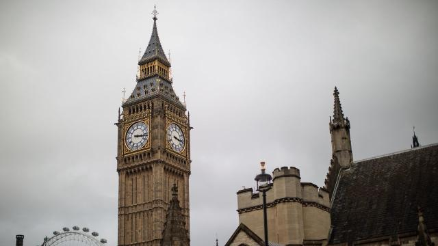 U.K. lawmakers need to decide when and how their deteriorating Parliament building will be repaired. The project will cost billions and take years.