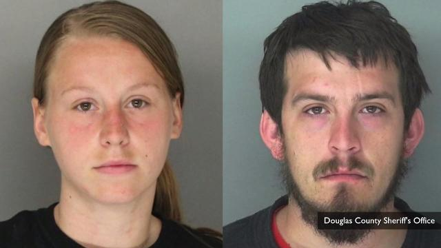 Georgia pair sentenced to prison for racist threats at birthday party