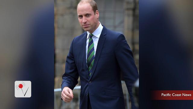 Prince william to visit paris for first time since for Where to stay in paris for the first time
