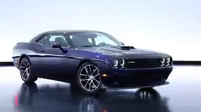 The '17 Challenger is one of eight vehicles to earn the Mopar badge. Video courtesy Dodge