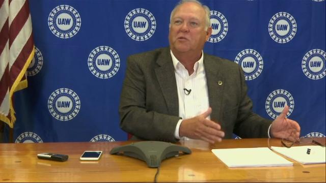 UAW Working on \u0022Buy American\u0022 Campaign