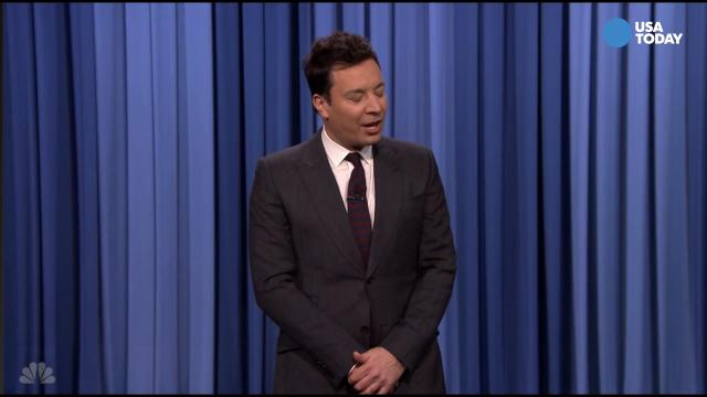 The late-night comics talk Valentine's Day. Take a look at our favorite jokes then vote for yours at opinion.usatoday.com.