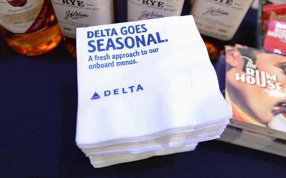 Complimentary meals will be offered on cross-country routes starting March 1.