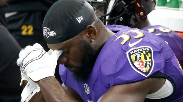 Baltimore Ravens safety Matt Elam was arrested Sunday morning on drug charges. Elam was booked at the Turner Guilford Knight Correctional Center in Miami on charges of possession of more than 20 grams of marijuana and possession with intent to sell or deliver. He also was charged with reckless driving. Elam was initially pulled over for reckless driving and was found with marijuana and oxycodone in his car. Elam is currently being held on a $15,500 bond.