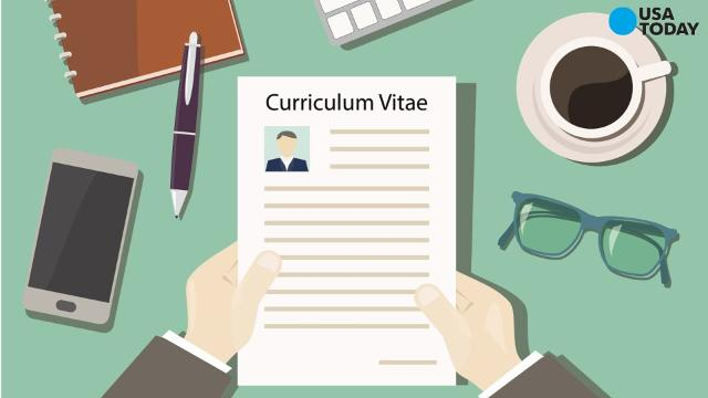 What is the difference between a resume and a curriculum vitae ...