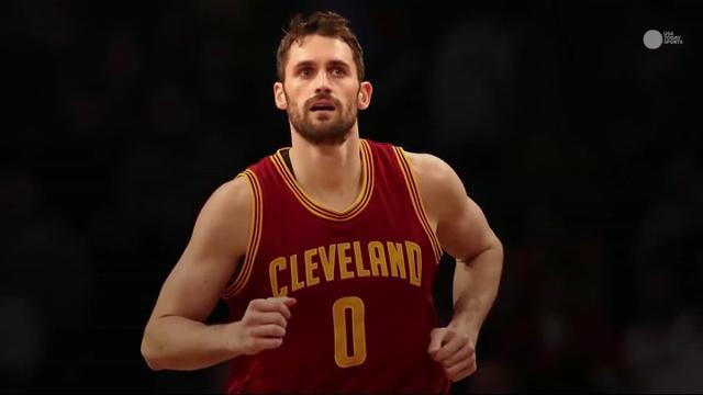Kevin Love to miss six weeks following surgery