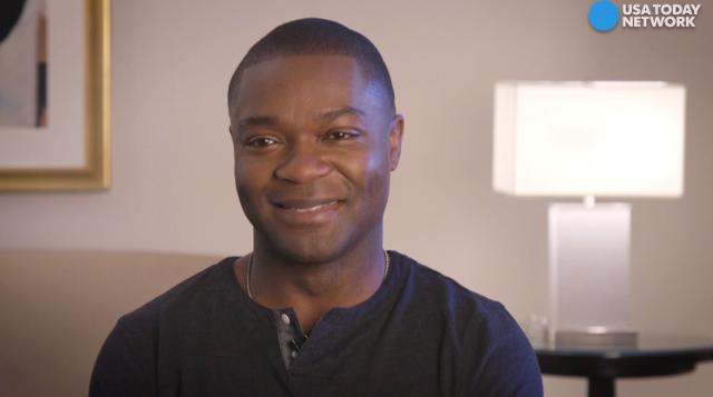 David Oyelowo, star of the film 'A United Kingdom,' plays a prince from Botswana. But did you know the actor is also a member of a Nigerian royal family?