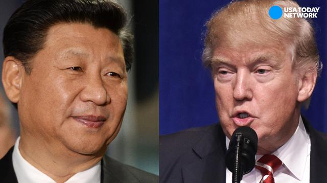 Trump agrees to continue honoring 'One China' policy