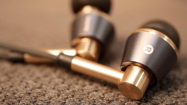 The 1More E1001 Triple Drivers are $99, but they perform as well as headphones that cost up to 10x as much.