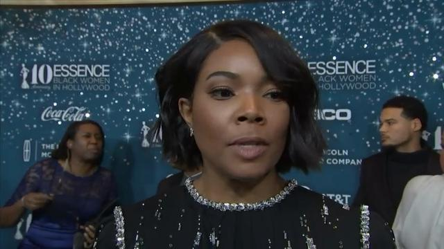 Monae: 'I always wanted to go to the Oscars'