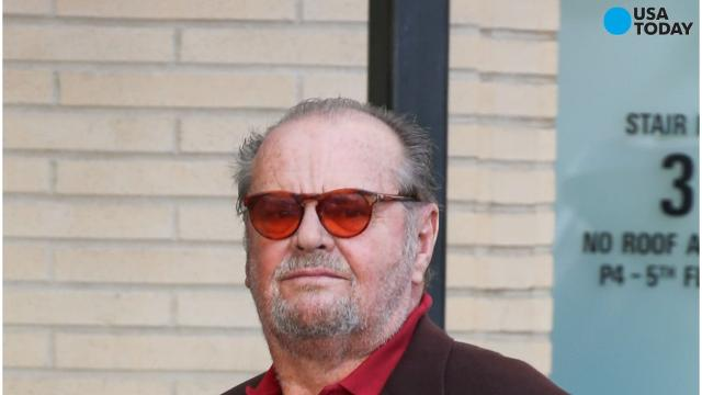 jack nicholson to make his hollywood return in toni erdmann remake