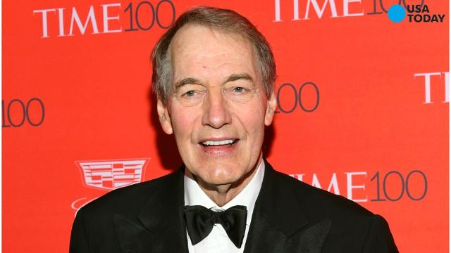 """CBS This Morning"" co-host Charlie Rose is returning to morning TV on Monday after undergoing heart surgery."