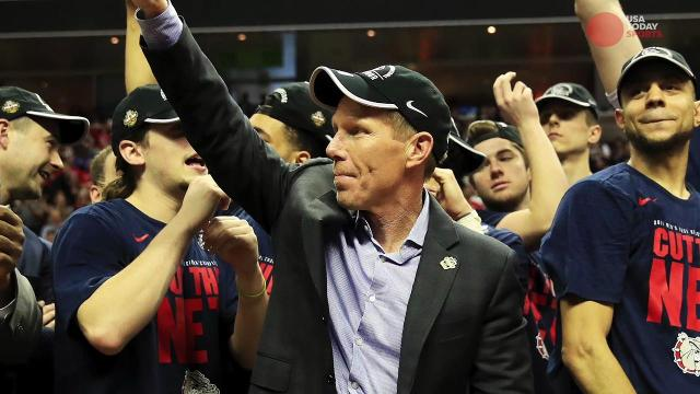 Gonzaga advances to program's first Final Four